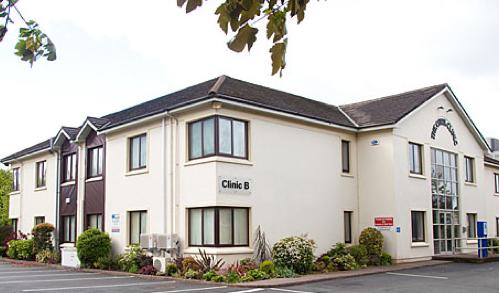 The Cork Clinic