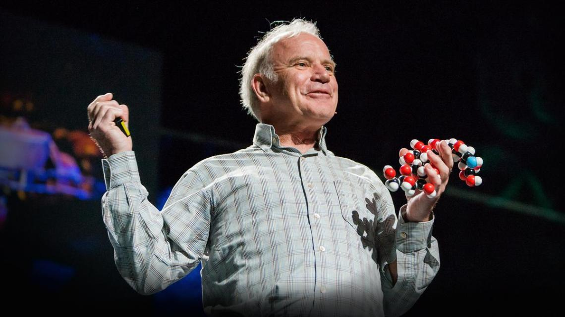 The story of Kary Mullis and the invention of PCR – A mind of my own