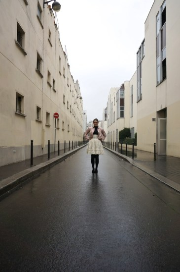Bastille, Paris