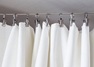 best shower curtain hooks