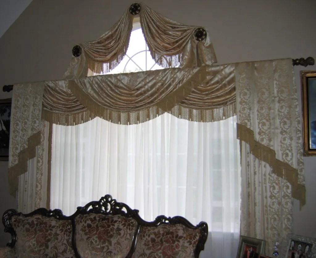 Swags Amp Valances