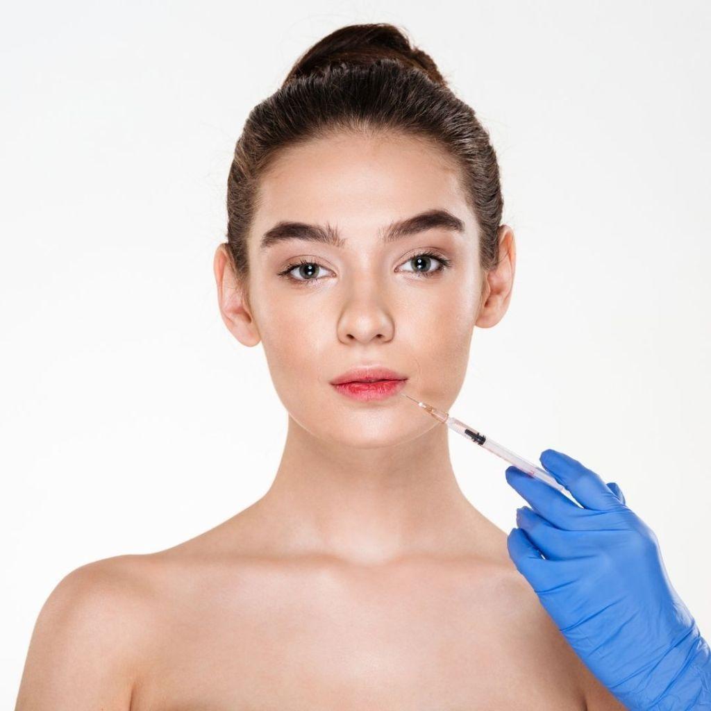 Ácido hialurónico - Dra. SIlvina Ciberti