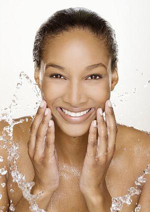 Limpieza facial - Dra. Silvina Ciberti