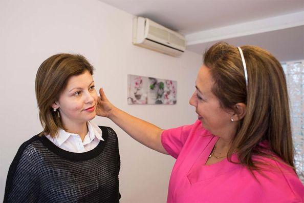 hilos tensores en la clinica de valencia y liria
