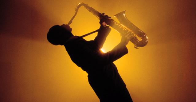 Просто джаз...и праз