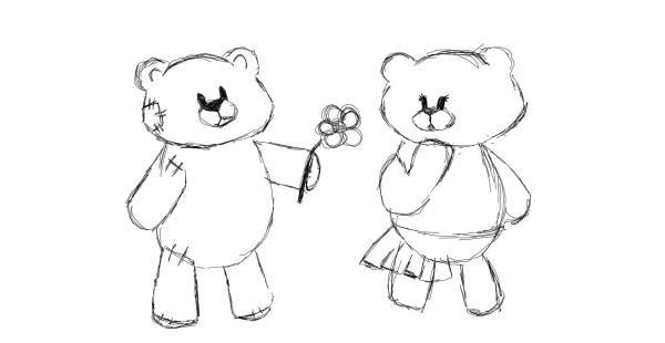 Рисунки карандашом для срисовки | Drasler