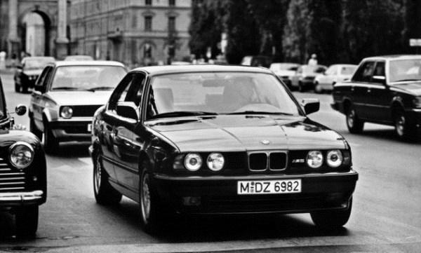 БМВ картинки черно-белые - подборка