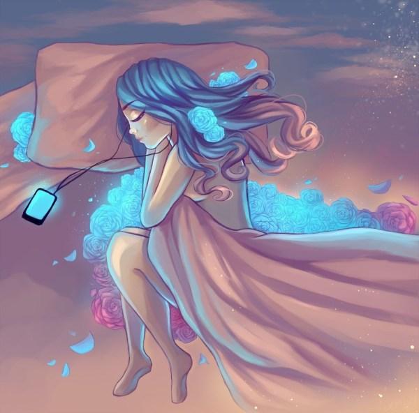 Картинки на телефон девочки на заставку