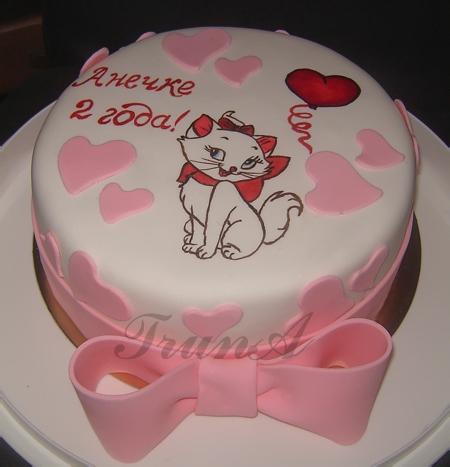 Картинки торты для детей на день рождения подборка