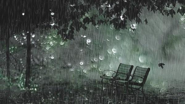 Я и дождь картинки красивые