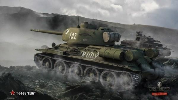 Танки картинки из world of tanks - красивая подборка
