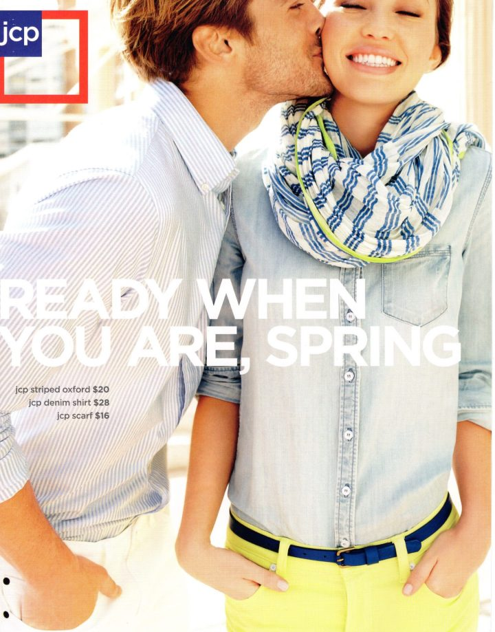 JCPenney Trends