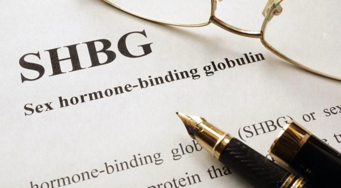 SHBG, obesidade, diabetes e SOP: mais de hormônios livres e ligados