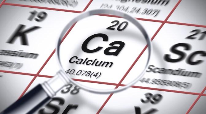 Mutações no receptor sensor de cálcio: causas de hipocalcemia e hipercalcemia