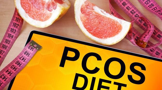 Existe dieta para Síndrome de Ovários Policísticos?