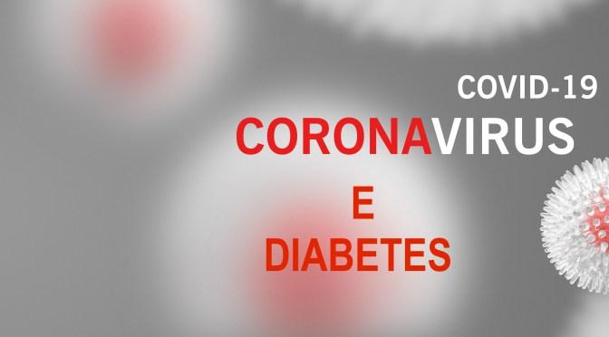 COVID-19 E DIABETES