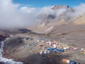 南米最高峰アコンカグア山に個人で挑戦した時を振り返る(Q&Aあり)