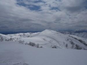 金剛堂山:そこには伯耆大山・荒島岳・守門岳に匹敵する絶景が広がっていた