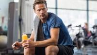 طعام الرياضي بعد التمرين- معلومات صحية ونصائح طبية