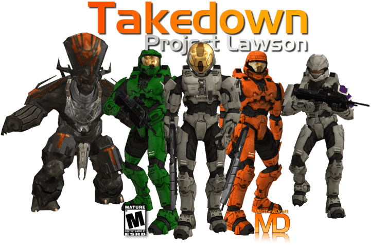 Takedown: Project Lawson