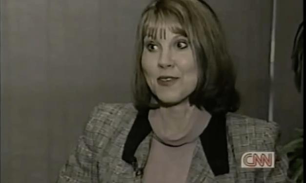 Throwback Thursday: Lisa Frank, 1998