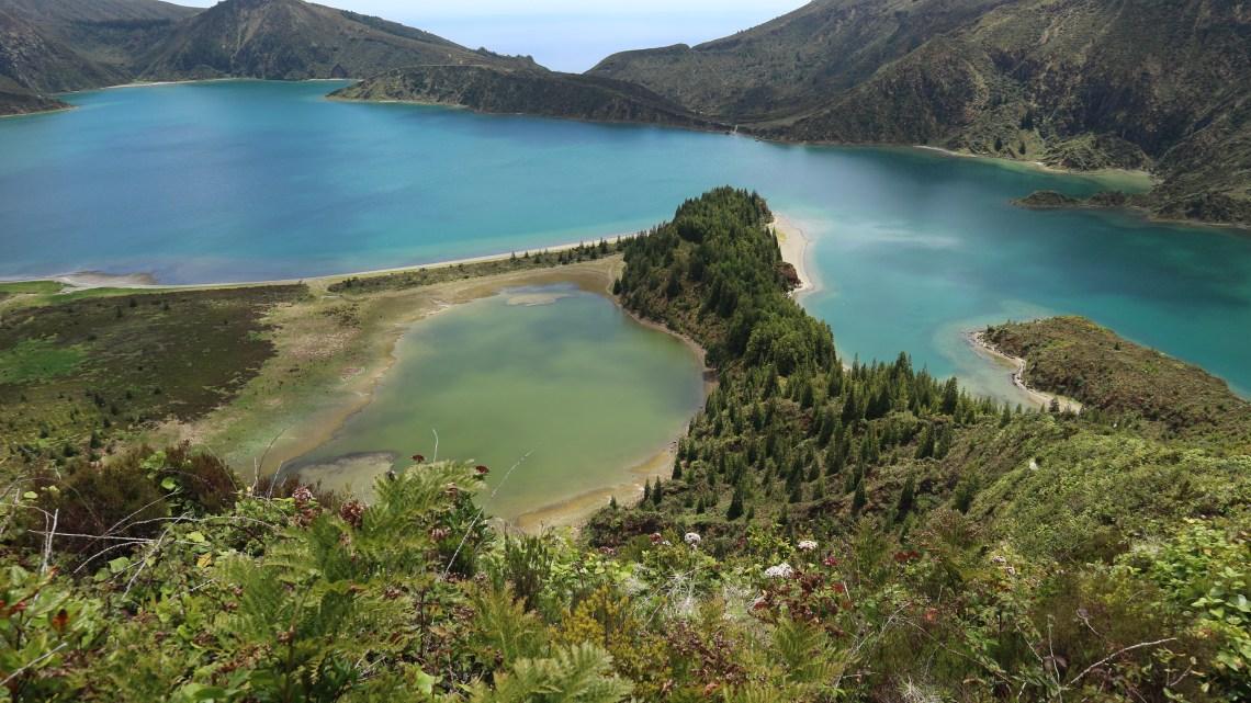 Wanderparadies Azoren: Meine Tipps für São Miguel
