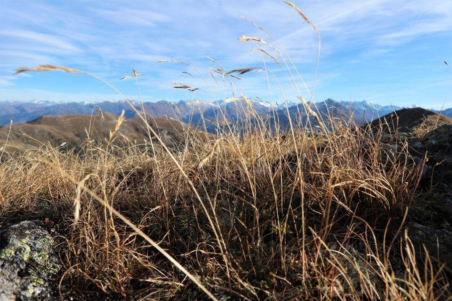 Drei Tage Kitzbühler Alpen im Herbst
