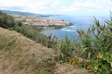 Küstenwanderung Sao Miguel (2)