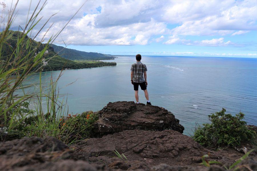 Crouching Lions Head Hawaii (7)
