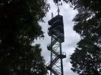 Aussichtsturm am Käflingsberg