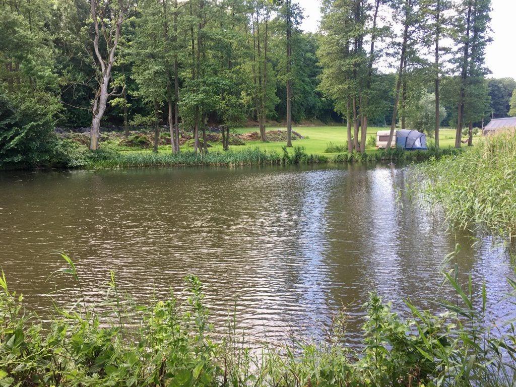 Campingplatz in Kukuk (Mecklenburg-Vorpommern)