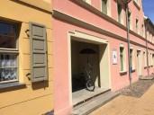 Der Zweiradladen in Liebenwalde