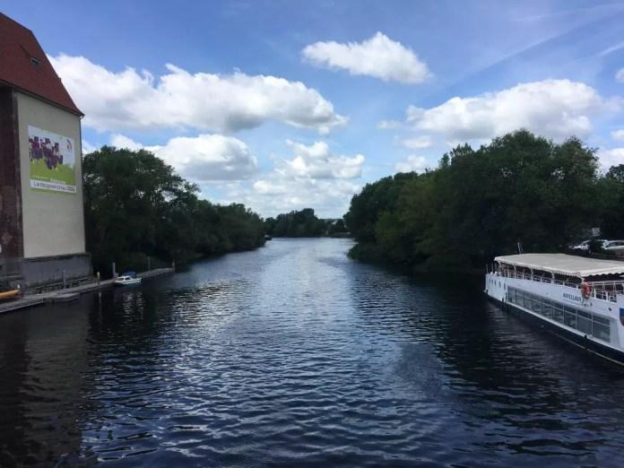 Radtour von Brandenburg an der Havel nach Rathenow