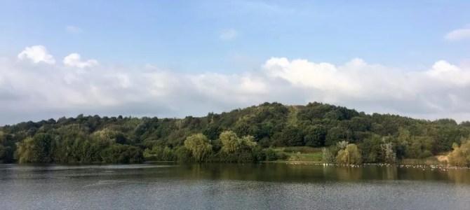 Kurze Fahrradtour in Hamburg: Vom Stadtpark zum Hummelsee