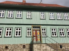 Haus in Lerbach im Harz