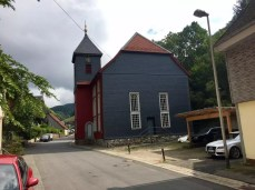Kirche in Lerbach