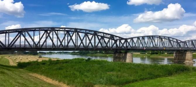 Elberadweg: Radtour von Magdeburg nach Barby/Breitenhagen