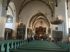 In der Stadtkirche in der Lutherstadt Wittenberg (2)