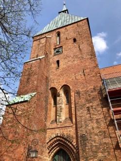 St. Nicolai Kirche in Mölln