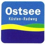 Logo des Ostsee-Küsten-Radwegs