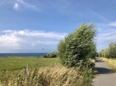 Küstenlandschaft zwischen Rerik und Kühlungsborn