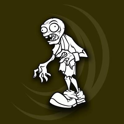 كيف ترسم شخصيات plants vs zombies