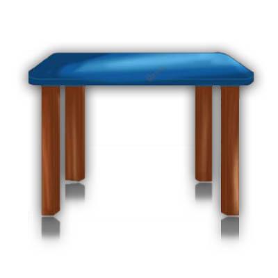 كيف ترسم طاولة