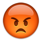تعلم رسم الوجوه التعبيرة -الوجه الغاضب