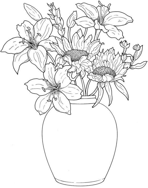 Image Result For Flower Vases