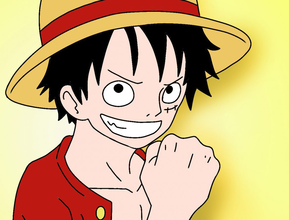 The first important things in drawing are the drawing materials to be use. How To Draw Monkey D Luffy From One Piece Draw Central