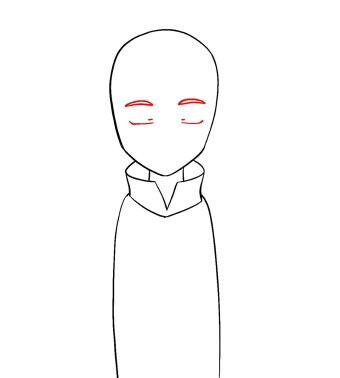 How To Draw Aang Avatar Step 3