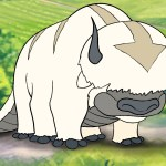 How To Draw Appa From Avatar The Last Airbender