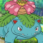 How To Draw Venusaur Pokemon