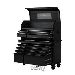 drawer tool cabinet